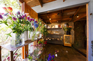 The Little Shop of Flowers Atelier