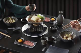 Sokyo Hot Pot