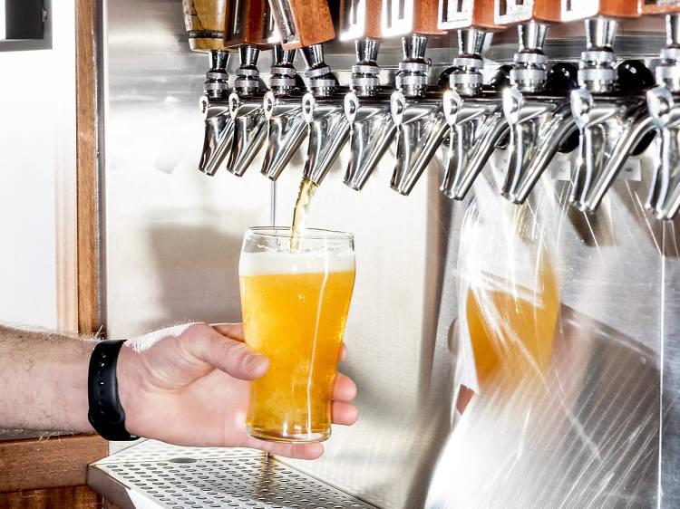 Illinois Brewery Running Series