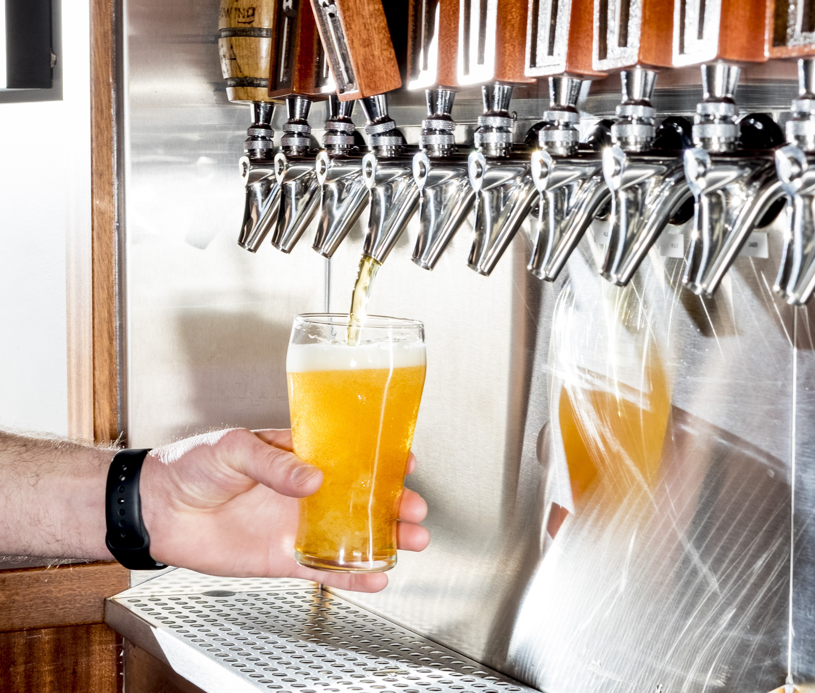 The best Chicago breweries