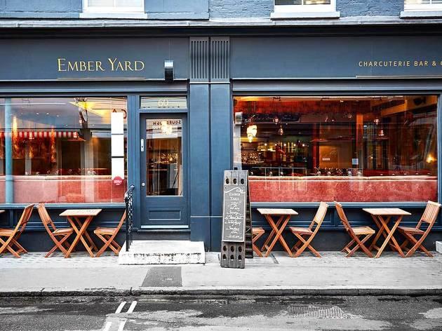 Ember Yard