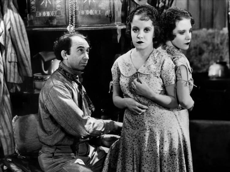 Freaks, la monstrueuse parade (1932)