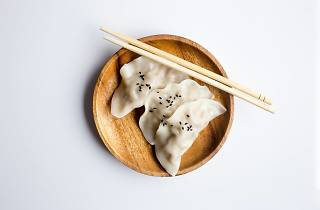 Workshop de cozinha oriental