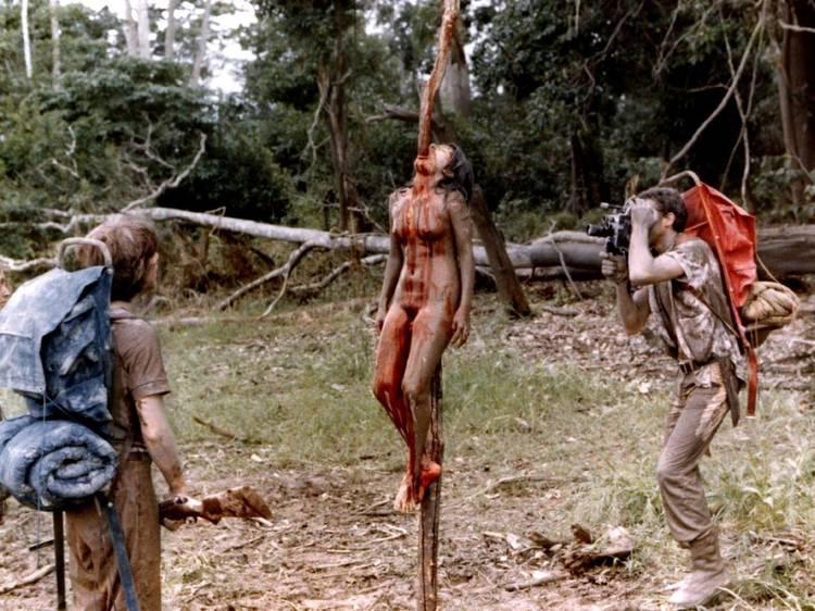 Cannibal Holocaust (1979)
