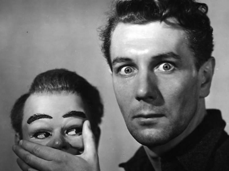 Au cœur de la nuit (1945)