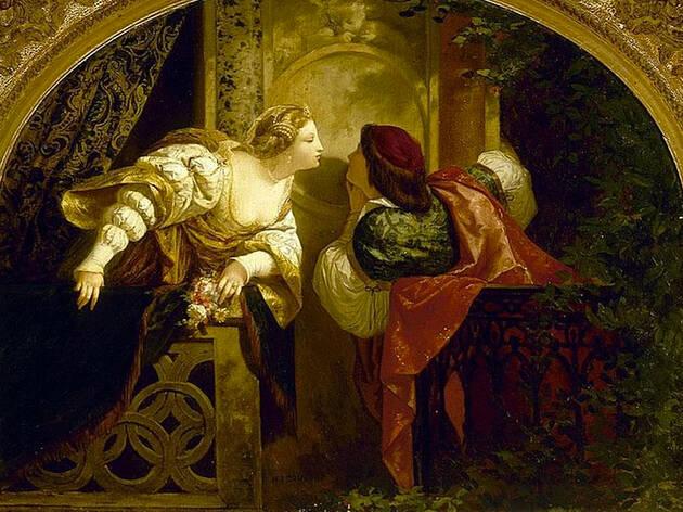 Dez óperas oitocentistas inspiradas em Shakespeare