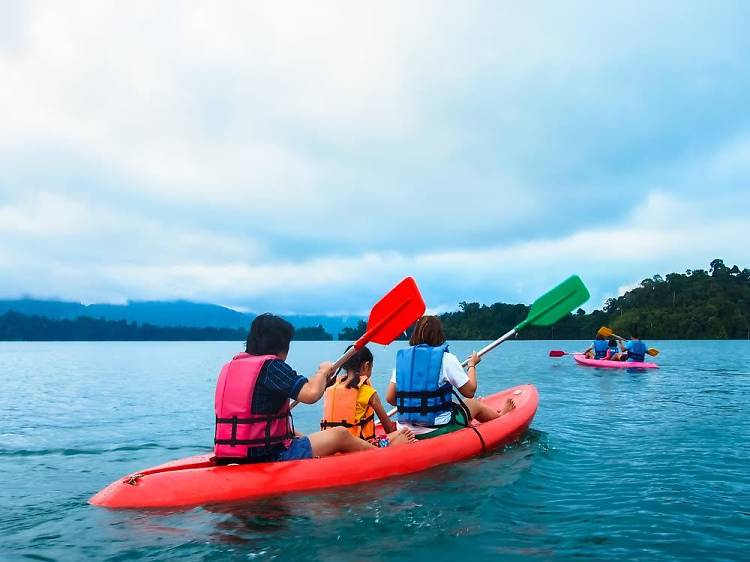 The best family resorts NY residents must visit this summer