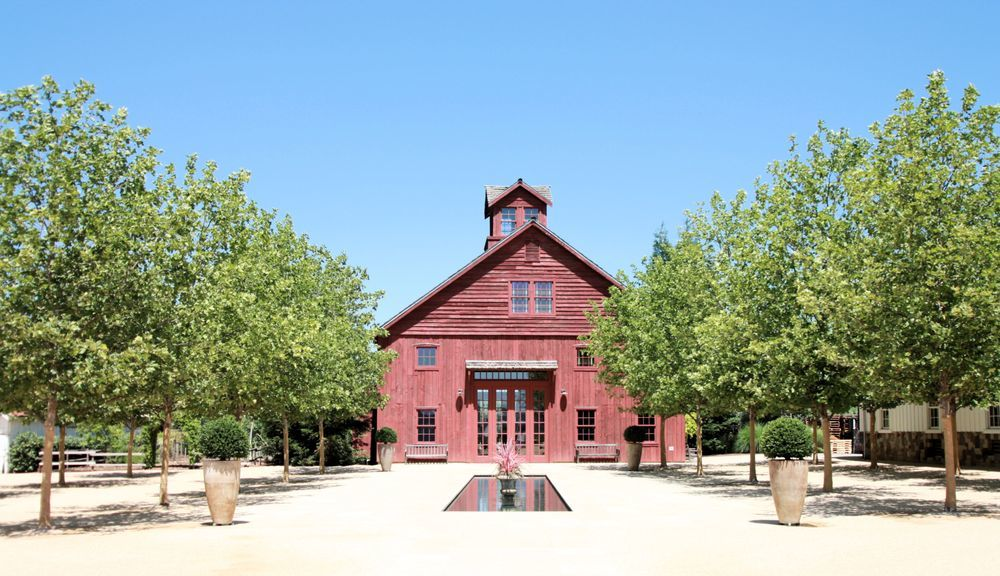 The best wineries in Napa Valley