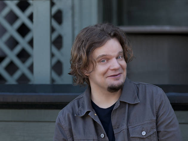 Ismo performs at Helium.
