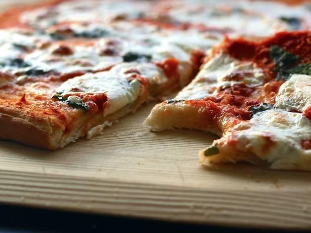 La Panchina Generic Pizza