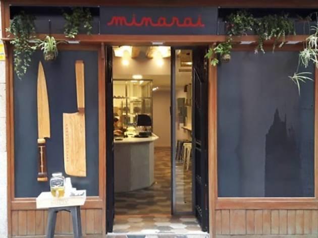 Minarai
