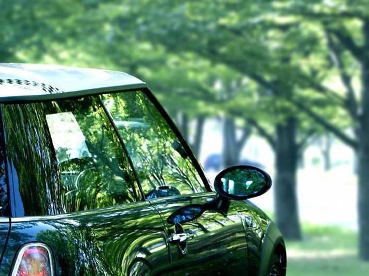車で行きたい、東京近郊のスポット20選