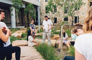 Aboriginal Culture Tours Barangaroo