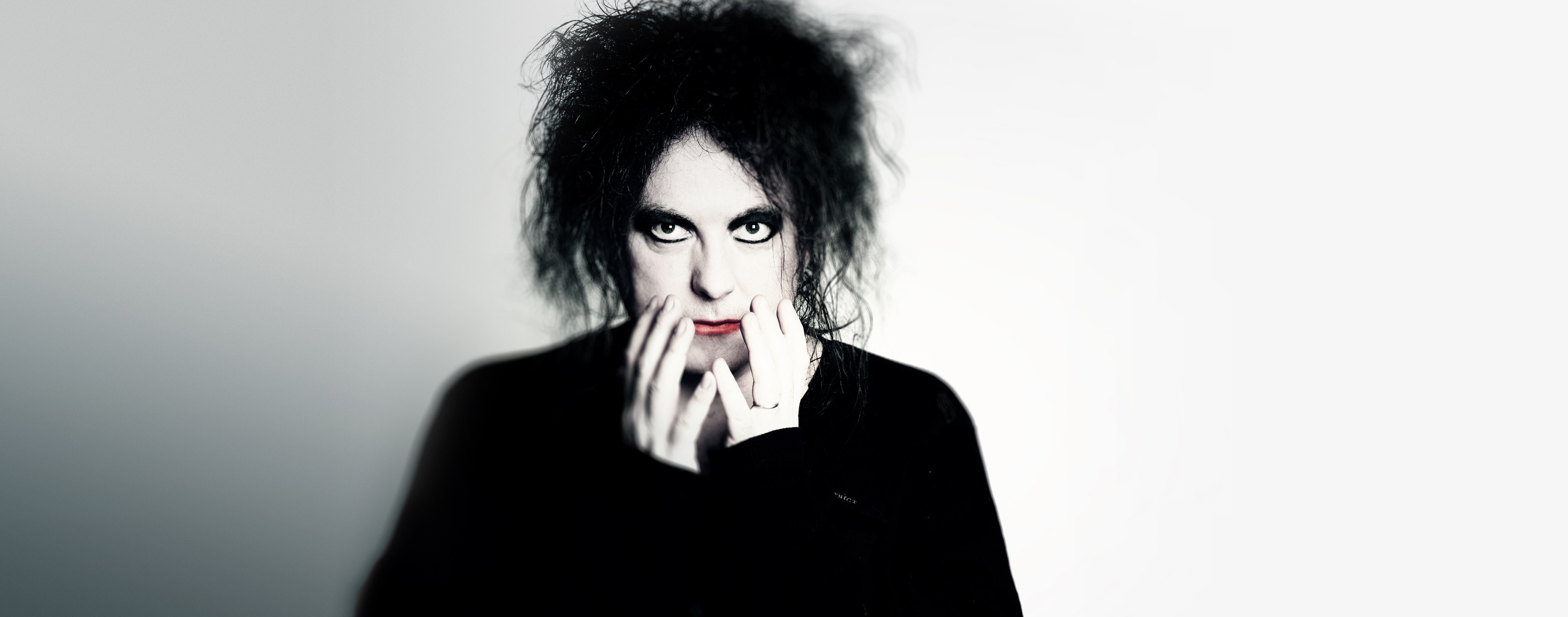 Win a pair of tickets to every gig at Robert Smith's Meltdown Festival