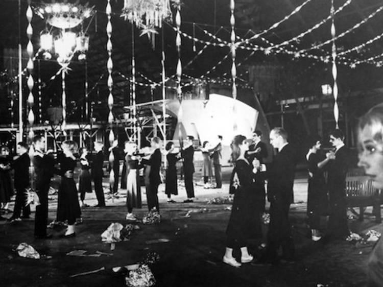 Le Carnaval des âmes (1962)