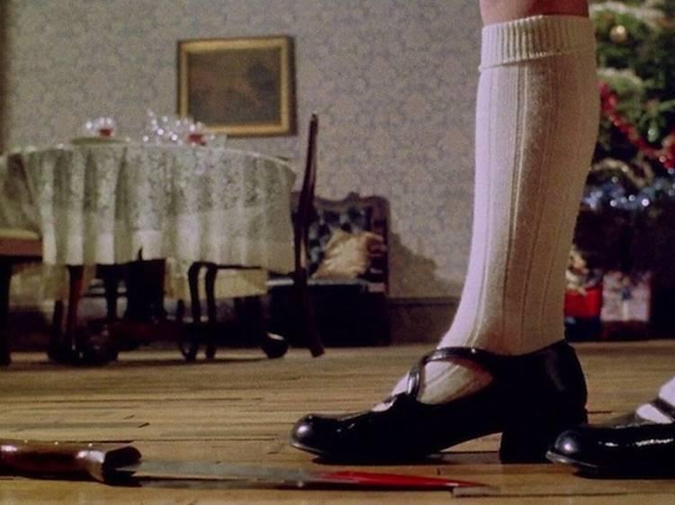 Les Frissons de l'angoisse (1975)