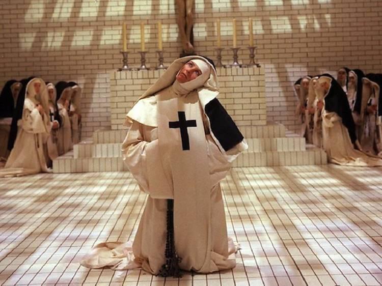 Les Diables (1971)