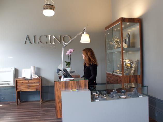 Alcino Ourives