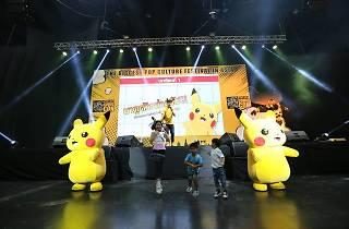 Bangkok Comic Con