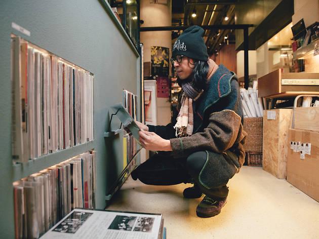黃志淙 @ Kubrick