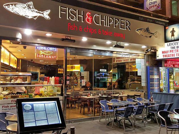 Fish & Chipper