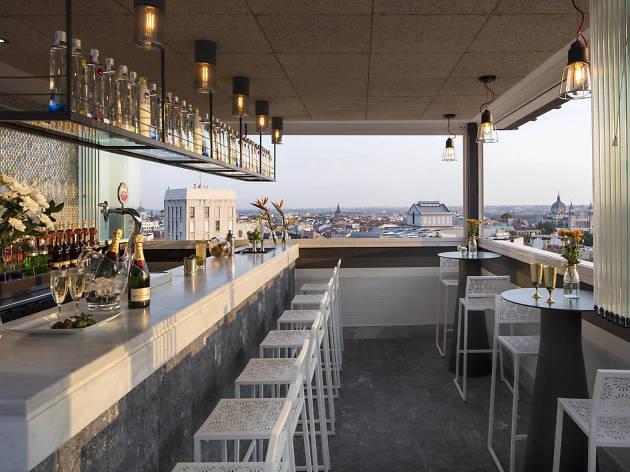 31 terrazas espectaculares