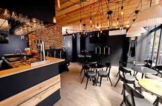 Free Mousse Bar
