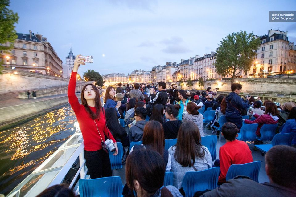 13 Stunning Seine River Cruises You Cannot Miss