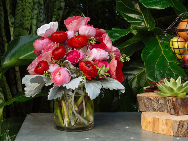 10 Bloomin Gorgeous Flower Delivery Services In Los Angeles