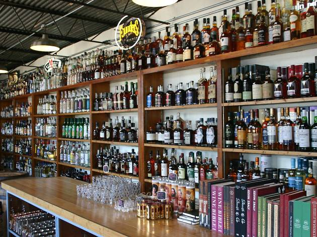7 Best Liquor Stores To Buy Alcohol In Austin