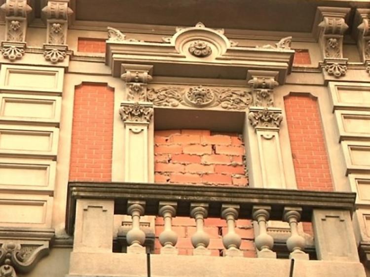 El diablo habita en Gràcia