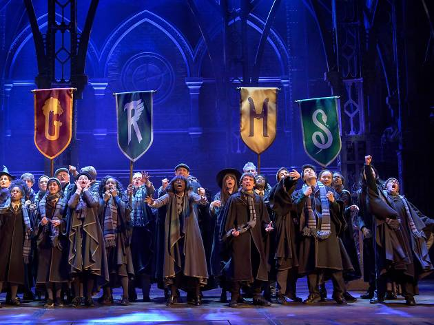 The three best ways to nab cheap tickets to Harry Potter