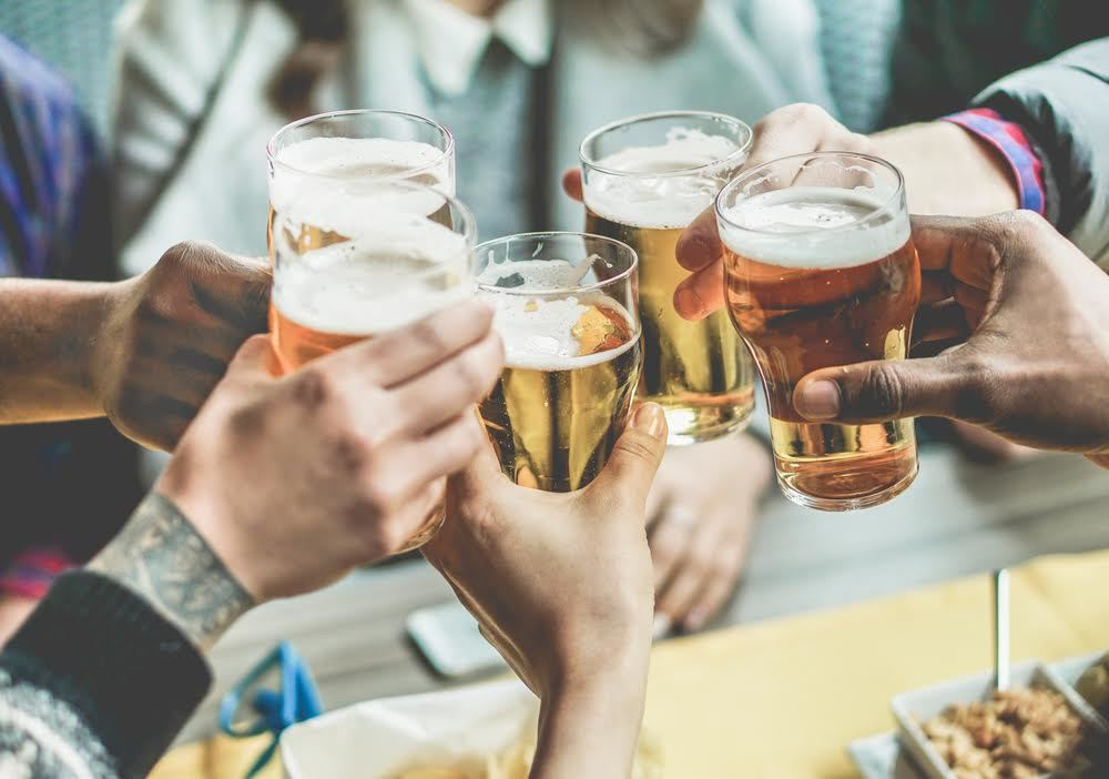 Drink beer while your kids play at this new NYC experience