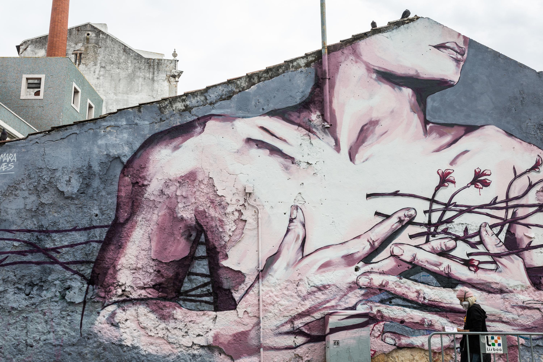 tamara alves, arte urbana