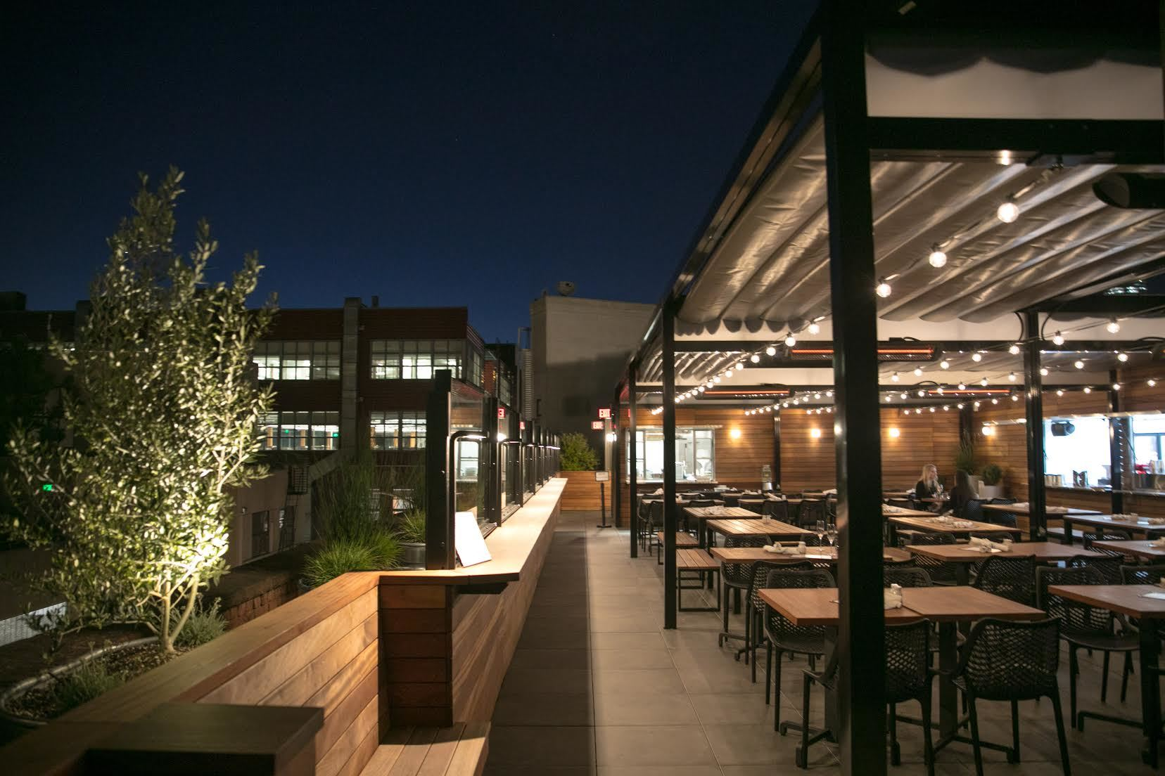10 Best Rooftop Bars in San Francisco for Drinks with a View