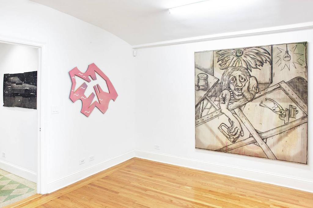Half Gallery