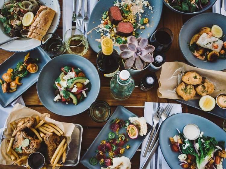 The 10 best restaurants in Key West