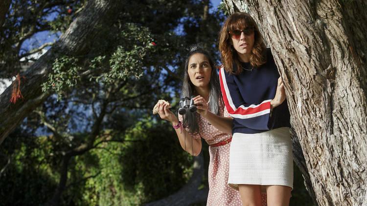 The Breaker Upperers Sydney Film Festival
