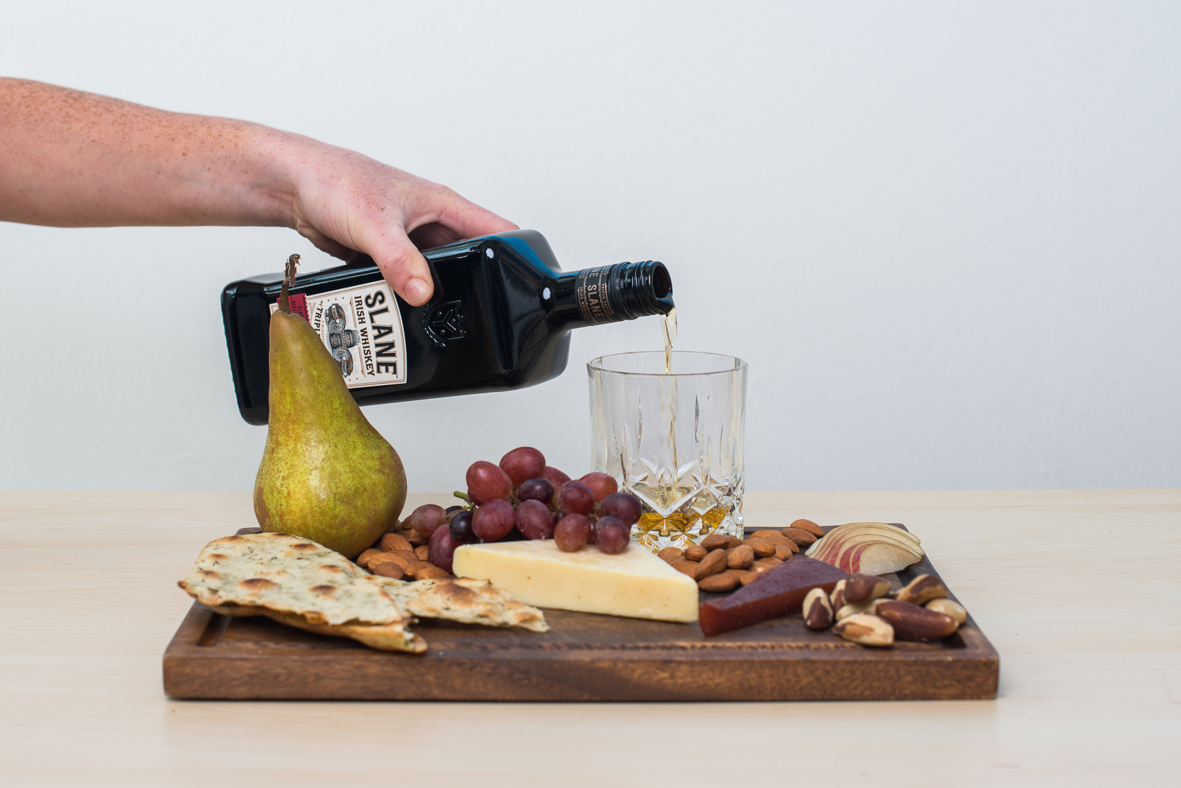 5 whisky and cheese pairings for the perfect night in