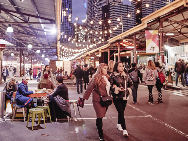 Melbourne winter festivals and events guide