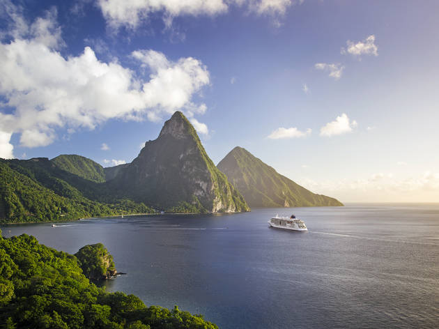 A local's guide to Saint Lucia