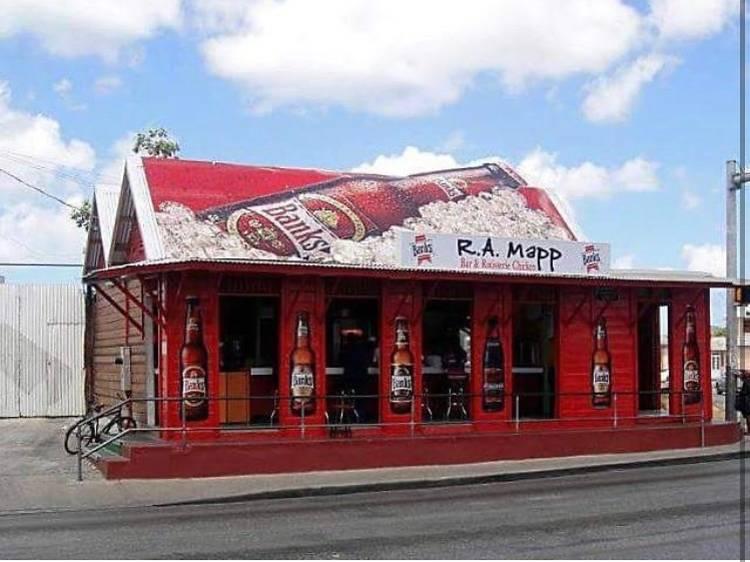 R. A. Mapp