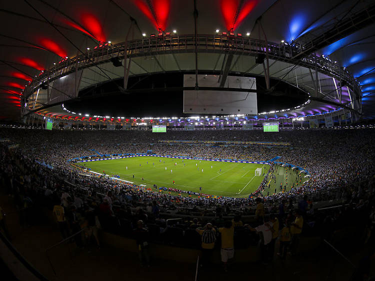 Where to watch the 2018 World Cup in Hong Kong