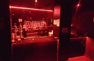 Firewood Fetish Bar