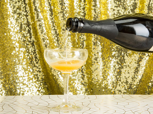 The best prosecco cocktails for when you're feeling fancy