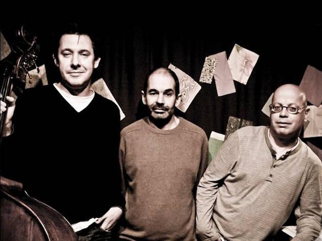 Paulo Bandeira Trio