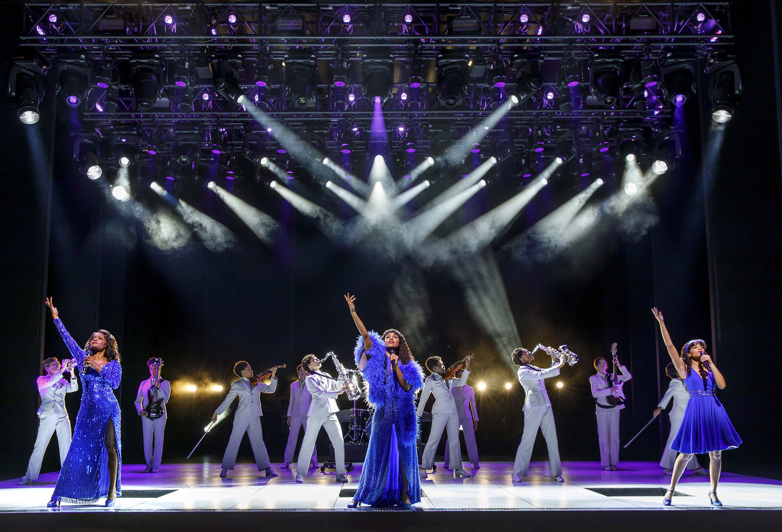 Review: Summer—The Donna Summer Musical