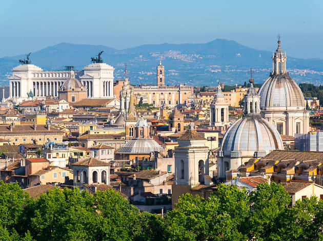 The best time to visit Rome