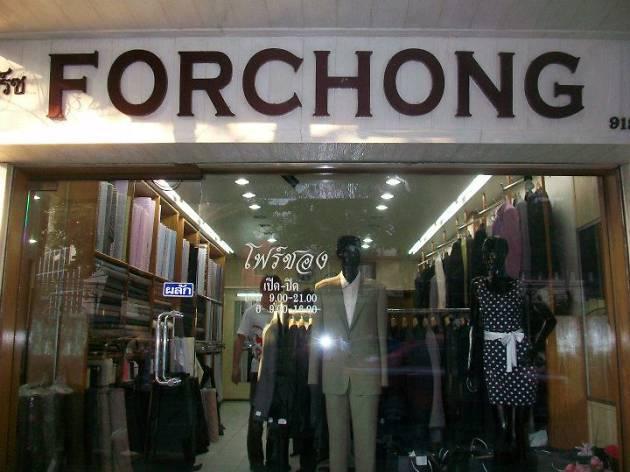 Forchong