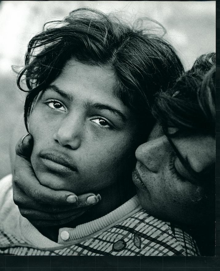 5 imatges per recordar el fotògraf Eugeni Forcano